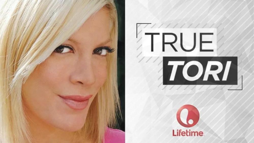 True Tori fake reality tv