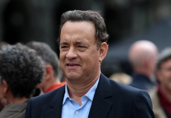 shutterstock_Tom Hanks