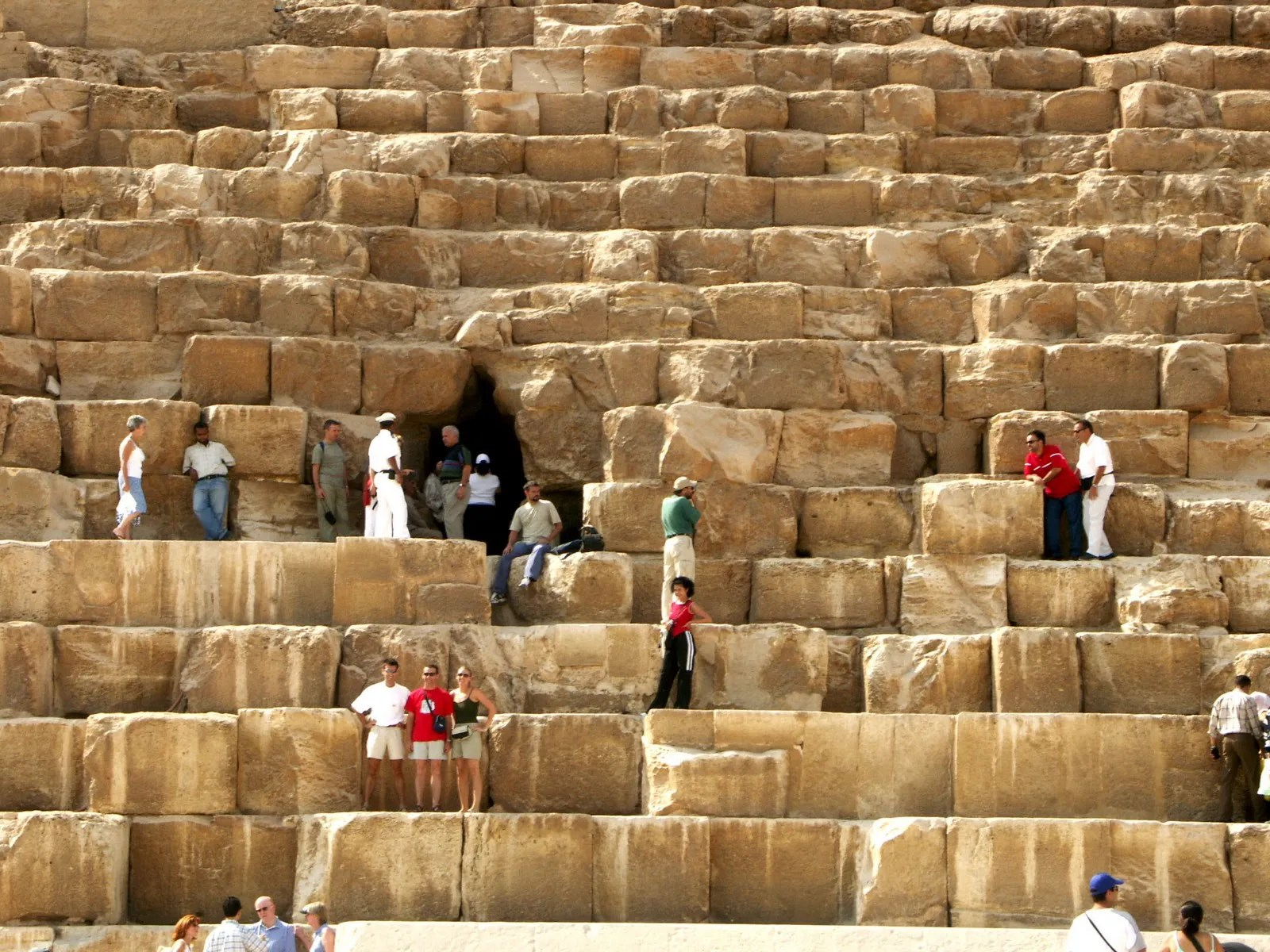 30 Interesting Facts About The Pyramids Of Egypt | Best Ten News