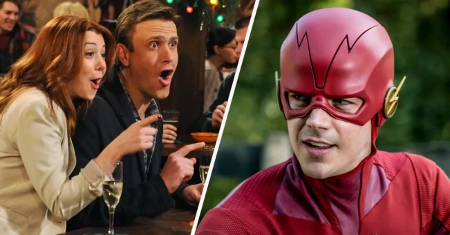 20 TV Shows To Watch If You Miss The Big 2