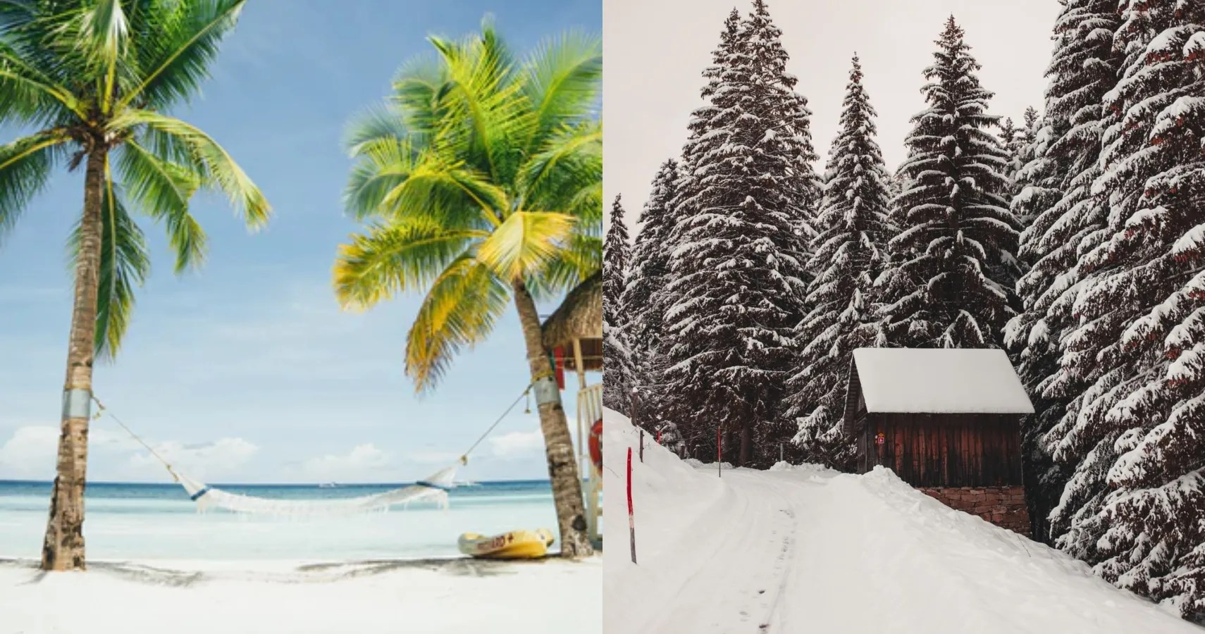 Summer Vs Winter When Is Better To Travel 5 Reasons For