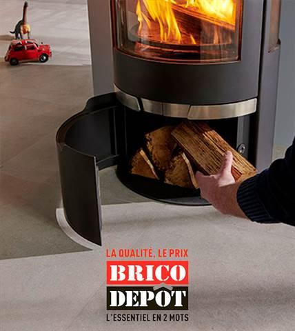 brico depot promotions et catalogues