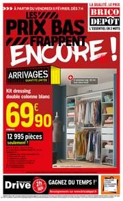 brico depot a montpellier catalogues