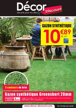 decor discount carcassonne zac la