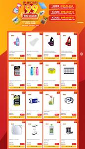 Mr Diy New Promotions Catalogues October 2019