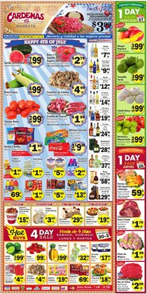 Food 4 Less Weekly Ad Cathedral City Food