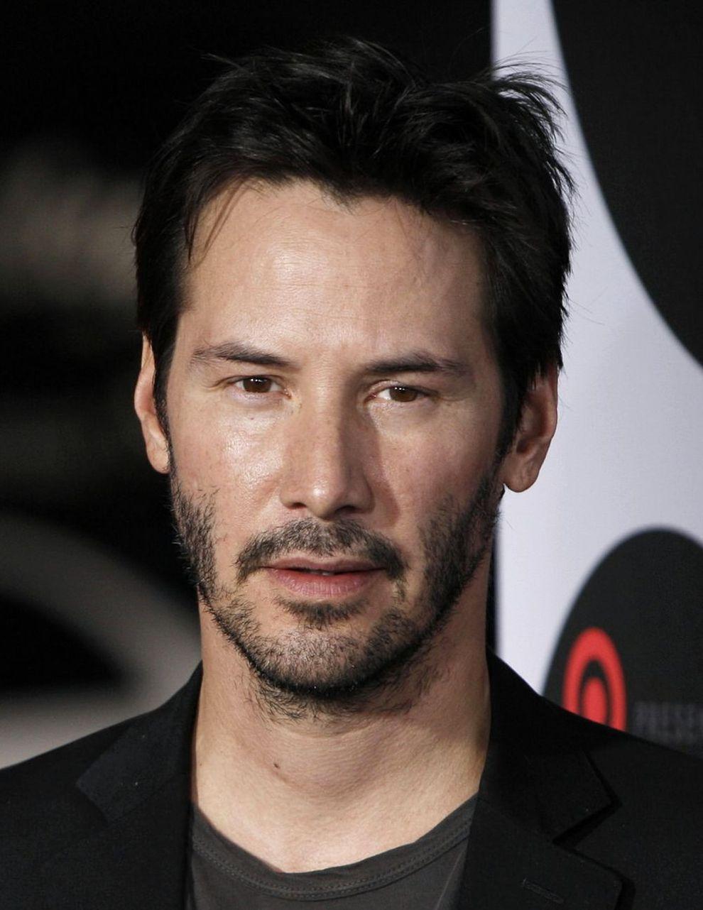 Keanu Reeves se estrena como director con 'Man of Tai Chi ...