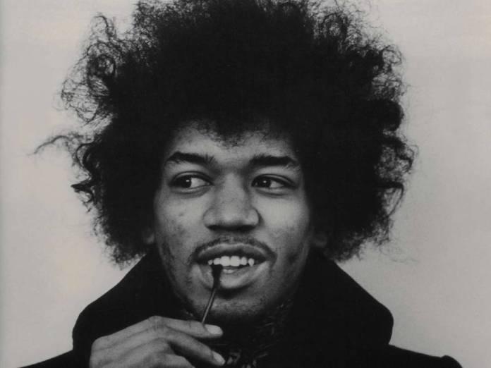 Jimi Hendrix - Una cinta recupera el mejor concierto de Jimi Hendrix |  Noticias de Cultura en Diario de Navarra