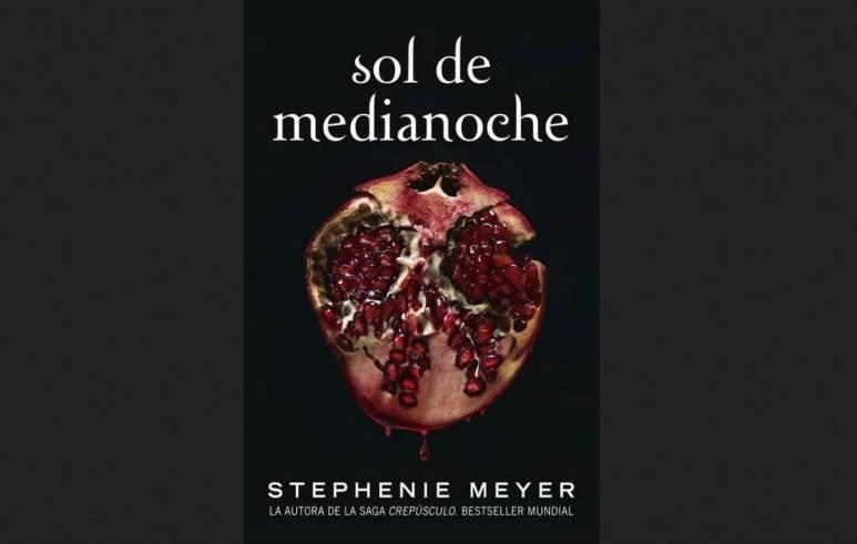 Imagen de la cubierta del libro Sol de Medianoche