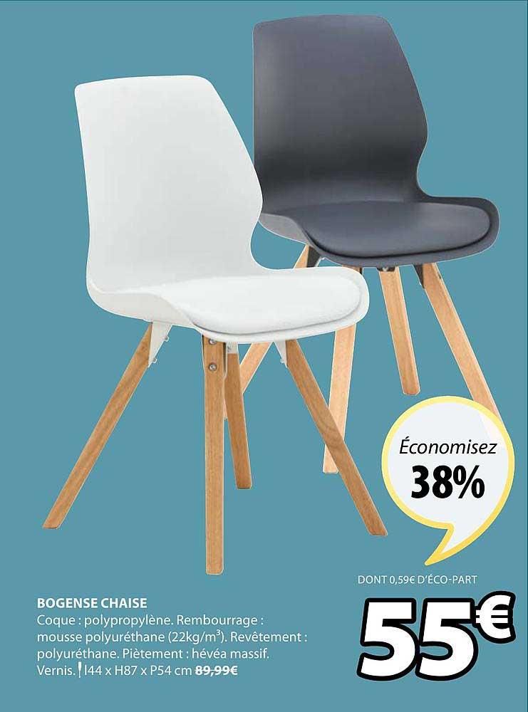 offre chaise haute fixe bambisol chez e