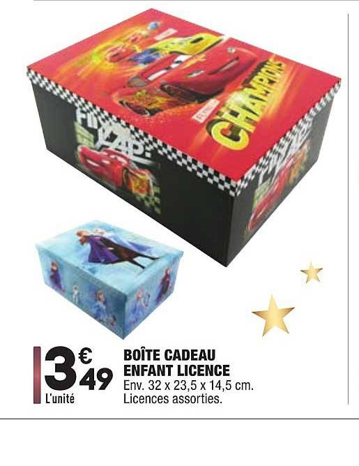 Offre 2 Boites A Cadeau Pour Bouteille Chez Aldi