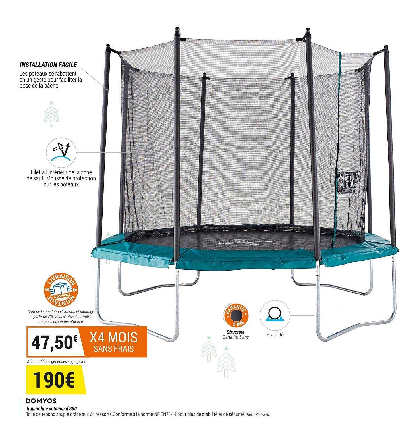 korelacijska memorija zrakoplovne kompanije domyos trampoline