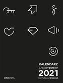 Kalendarz Create Yourself 2021