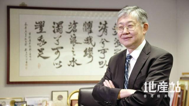 中原集團主席兼總裁施永青認為,若市民相信今年樓價會下調,肯定不宜草率入市。