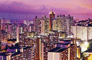 沈帥青 - 「別在我家後院」建公屋 有理嗎? - 香港經濟日報 - 報章 - 評論 - D121217