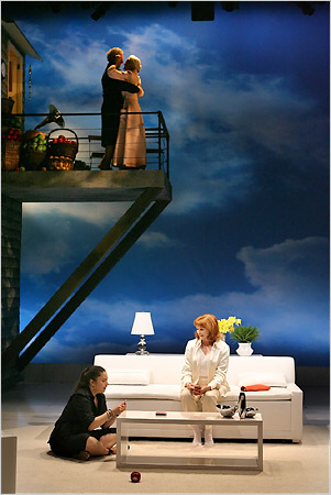 The Clean House Theater Review The New York Times