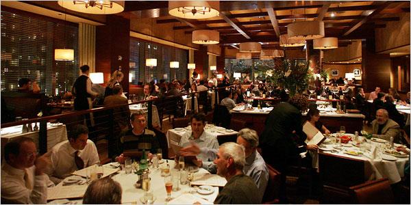 Steak Restaurants Upper West Side