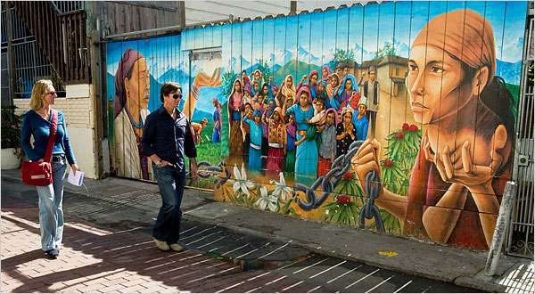 36 Hours in San Francisco's Mission District - The New ...