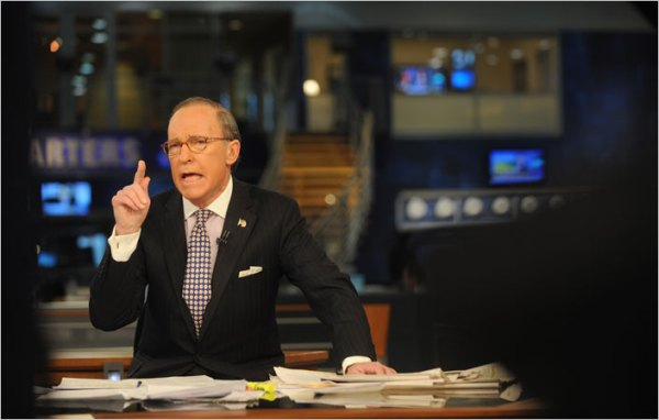 CNBC Thrives as Hosts Deliver News With Attitude - The New ...
