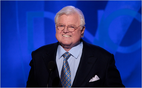 Edward M. Kennedy Dies at 77: Official Statements - The ...