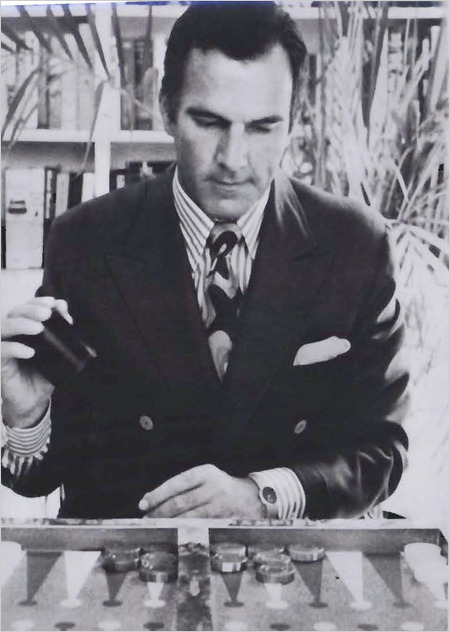 Image result for backgammon hugh hefner tim holland