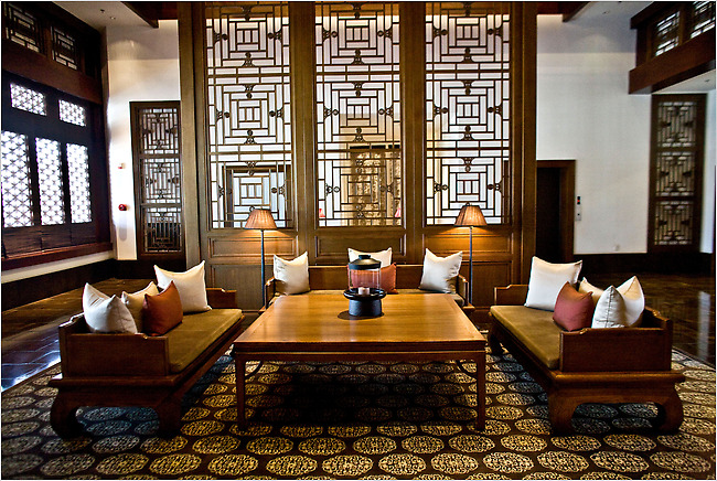 Hotel Review Aman At Summer Palace In Beijing The New