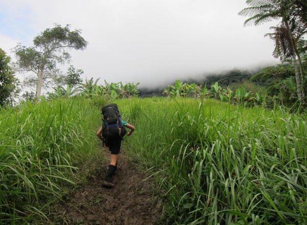 In Papua New Guinea, Hiking the Kokoda Track - The New ...