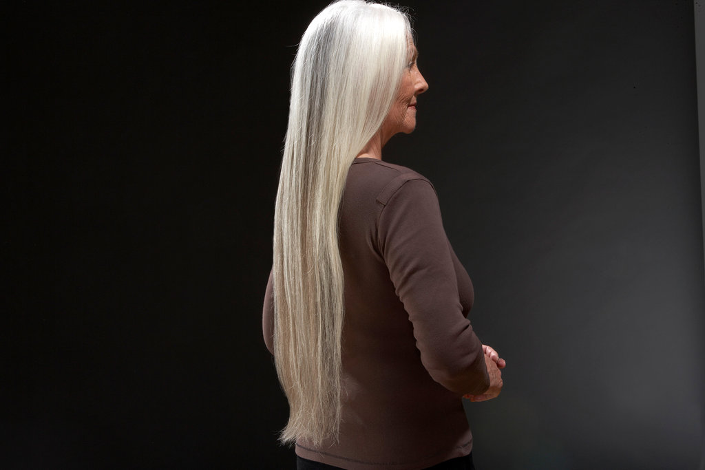 Long Hair In Middle Age Reader Comments The New York Times