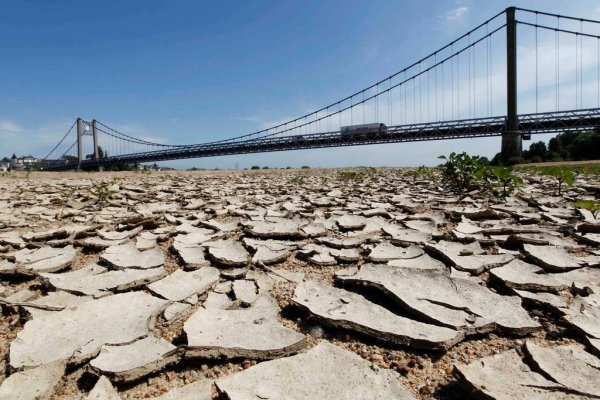 Europeans Act to Stem Drought Damage - The New York Times