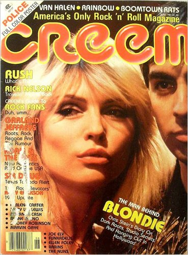 The Future Of Creem Magazine Is Complicated The New York Times