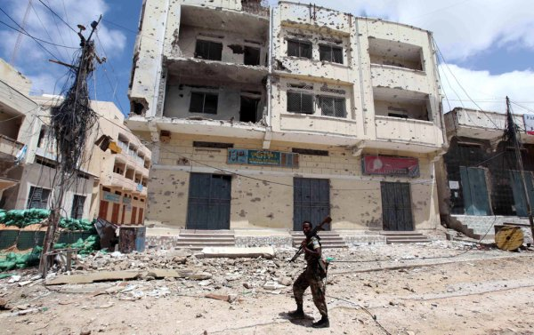 Shabab Rebels Leave Mogadishu to Somali Government - The ...