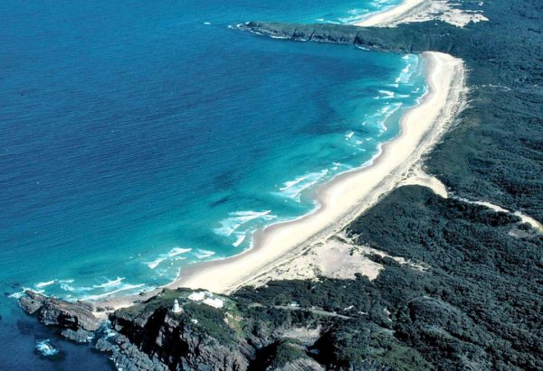 'The World's Beaches' Book Review - Shorelines That May ...