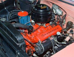 Chevrolet SmallBlock V8: the Little Engine That Still