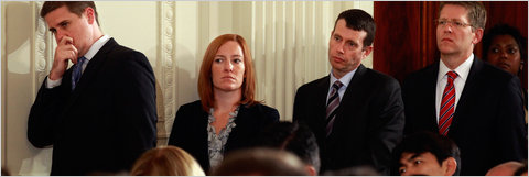 Jen Psaki Gregory Mecher : Jennifer Psaki Leaves Job As White House Deputy Communications Director The New York Times