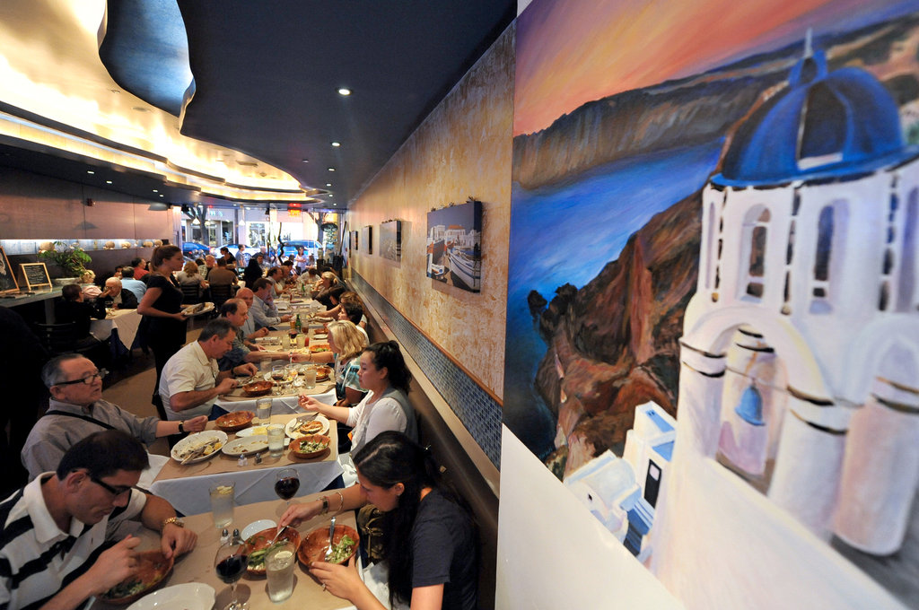 Fish Restaurant Queens Ny