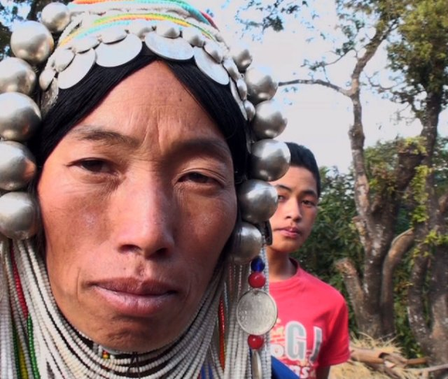 Tantalized But Cautious Filmmakers Capture Myanmar