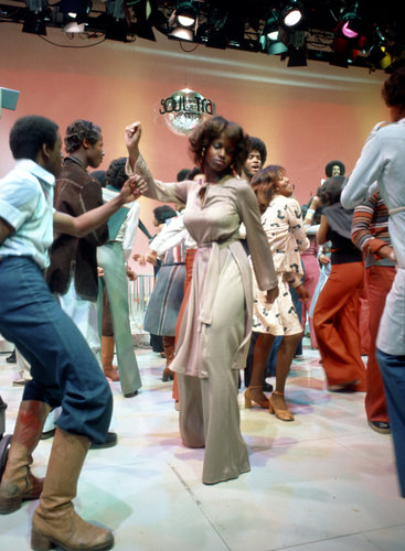 Celebrities Remember Soul Train The New York Times