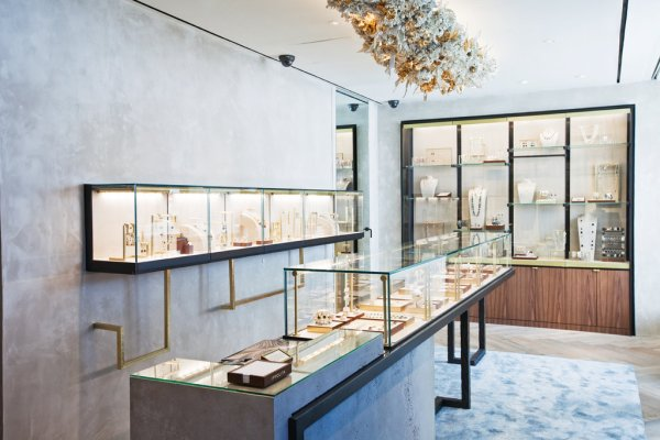 A Jewelry Store and a Fashion Pop-Up Open, and Celebrating ...