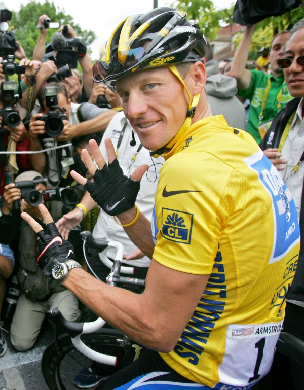 Antidoping Agency Details Doping Case Against Lance ...
