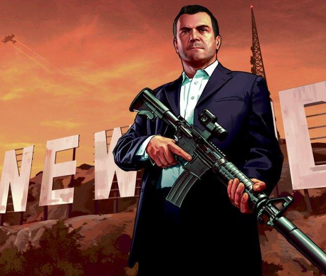 Q And A Rockstars Dan Houser On Grand Theft Auto V