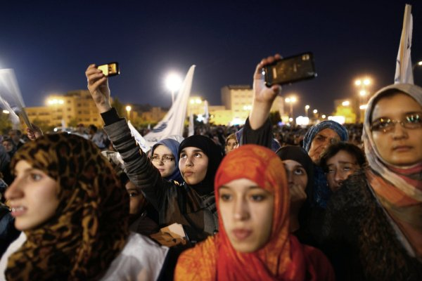 Moroccans Fear That Flickers of Democracy Are Fading - The ...