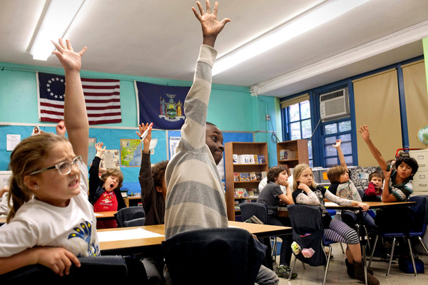 In One School, Students Are Divided by Gifted Label — and ...