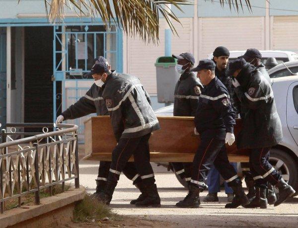 Algeria Defends Tough Response to Hostage Crisis as Toll ...
