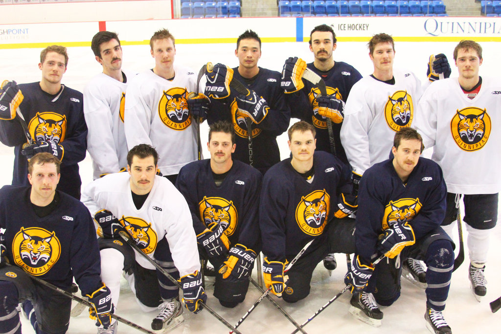 Quinnipiac Climbs To Top With Some Luck And An Up Tempo