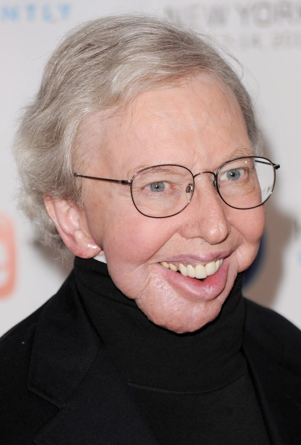 Roger Ebert Is Remembered on Twitter, a Place Where He ...