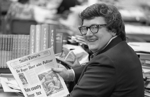 Roger Ebert, Movie Critic of the Mainstream, Dies at 70 ...