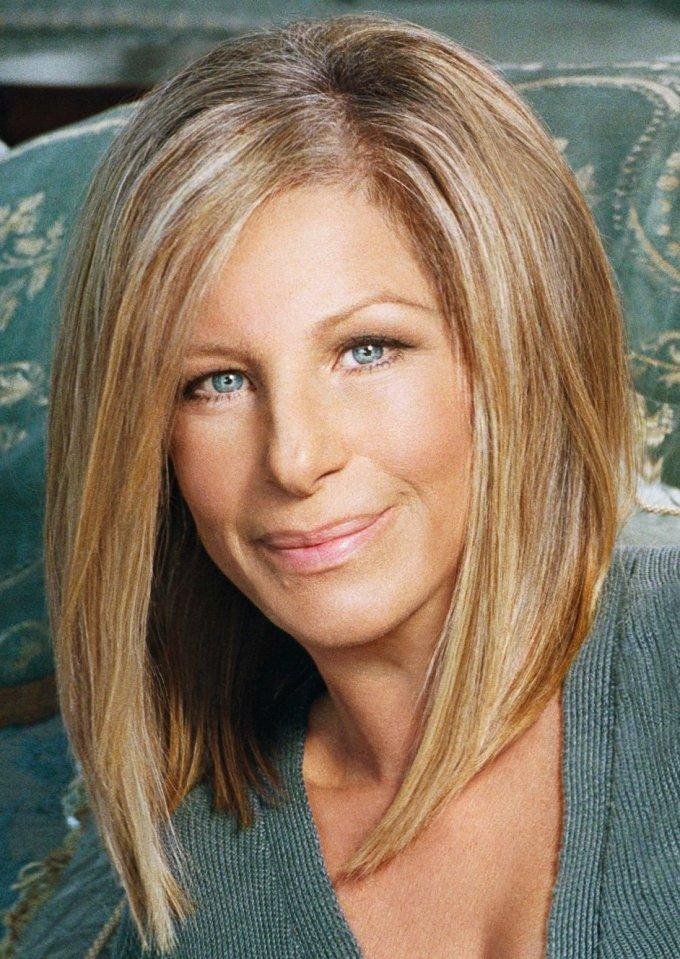 barbra streisand is taking your questions - the new york times