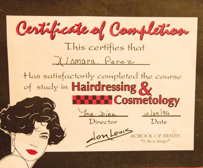Mississippi State Board Of Cosmetology