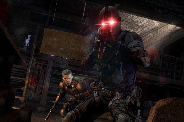 Tom Clancy's Splinter Cell: Blacklist Goes Undercover ...