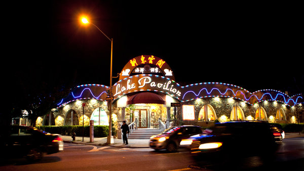 Dinner Restaurants Queens Ny
